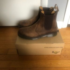 Dr. Martens Airwair Women's/Men's Chelsea Boots